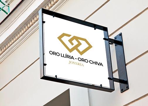 ORO LLÍRIA-ORO CHIVA